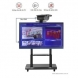 Camera đo nhiệt độ và nhận diện khuôn mặt