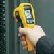 Súng đo nhiệt độ hồng ngoại đến 500C Fluke 62Max