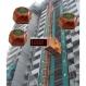 Chuông gọi lồng vận thang cho tòa nhà đang xây Quickbell C100-S101
