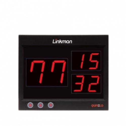 màn hình hiển thị số LM-D302U