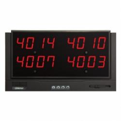 màn hình hiển thị số LM-D404FR